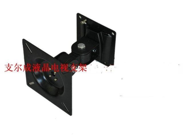 LCD tilt monitor wall brackets 10-21