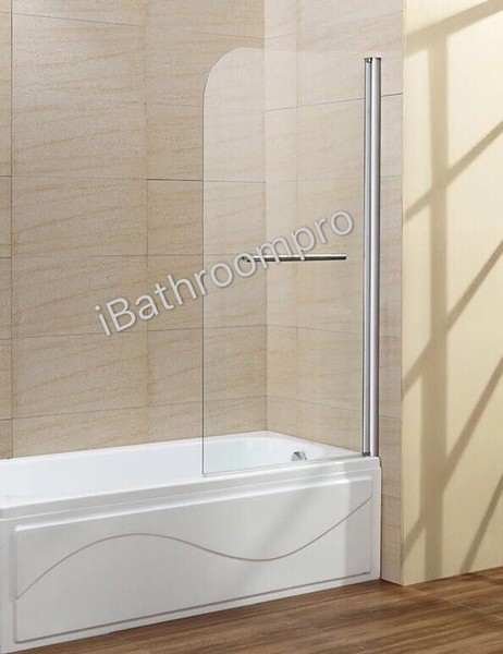 Bathtub Screen with Nano Coating