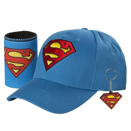 96a59d06485 SUPERMAN Hat Cap