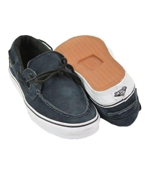 Del Barco Vans Skate Mens Suede Sneakers Zapato trQdxshC