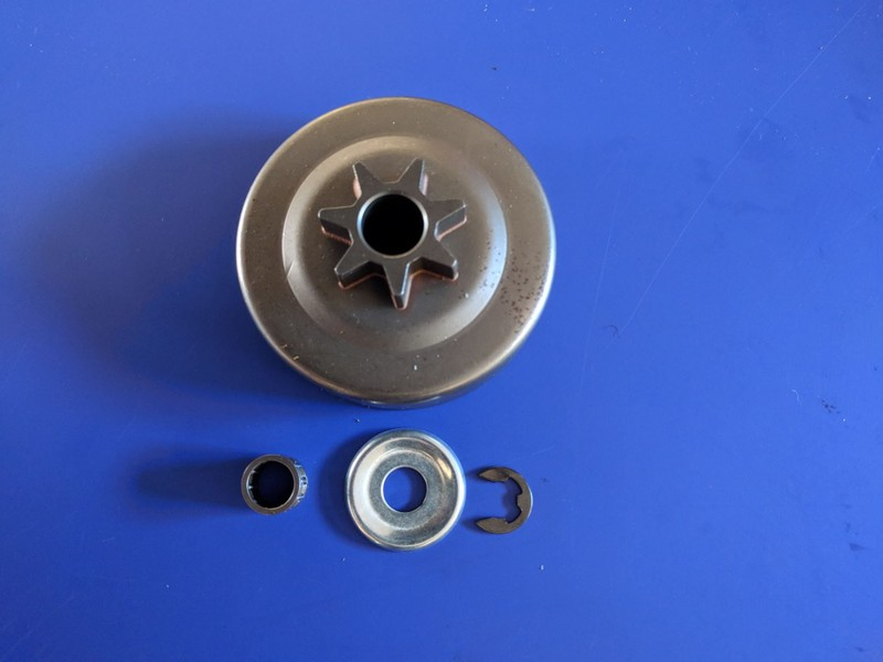 STIHL MS270, MS280, MS271, MS291 Clutch Drum Assembly