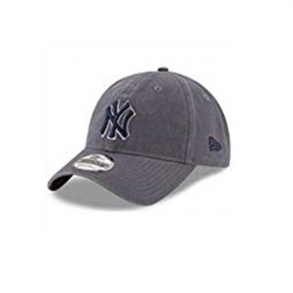 38ac159c67da2 New Era NEW YORK YANKEES CORE CLASSIC TW CAP OSFA Charcoal
