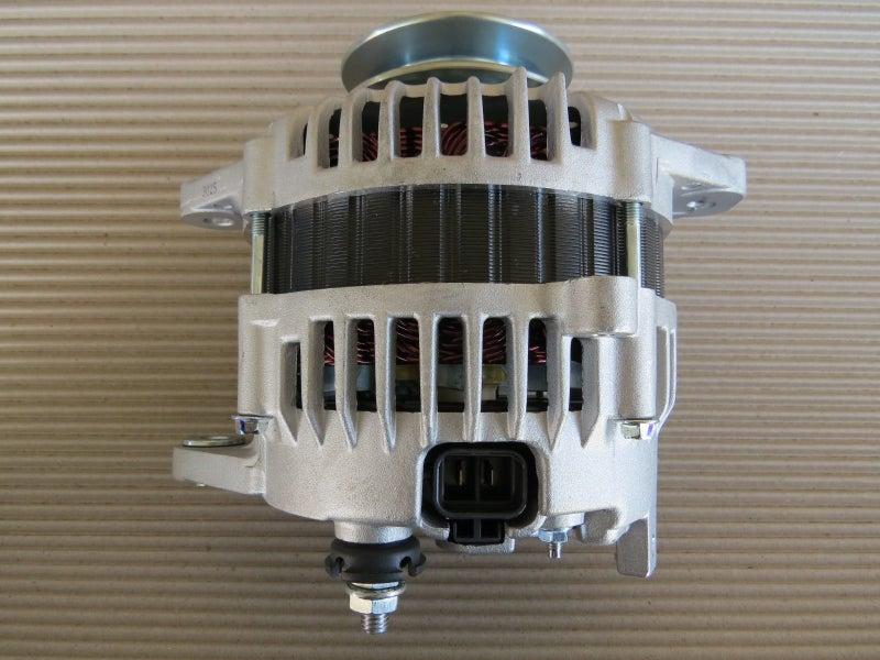 Nissan QD32 TD27 no vacuum pump type Alternator (New)   Trade Me
