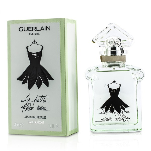 45442944630 Guerlain La Petite Robe Noire Eau Fraiche Eau De Toilette Spray 30ml 1oz