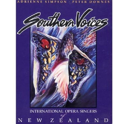 Southern Voices International Opera Singers of New Zealand