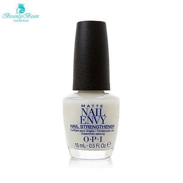 OPI Nail Envy Nail Strengthener Matte | Trade Me
