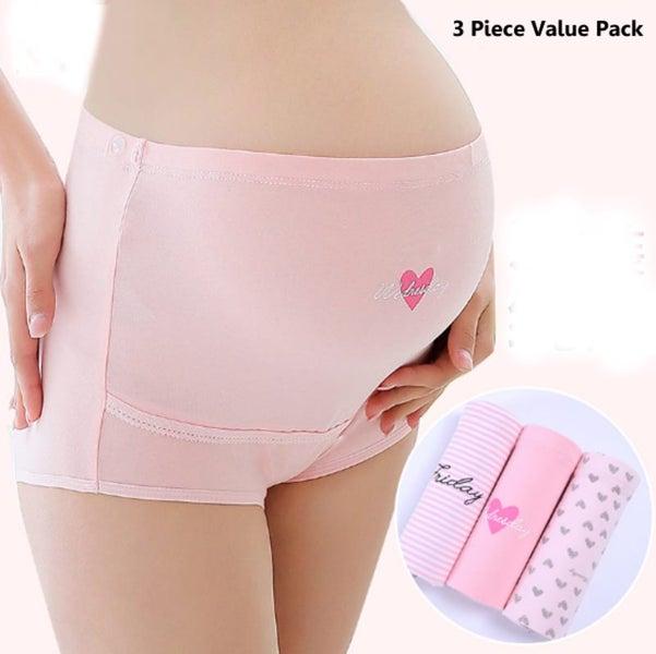 4f5efa4cc22 Maternity Underwear Briefs A0590PK6