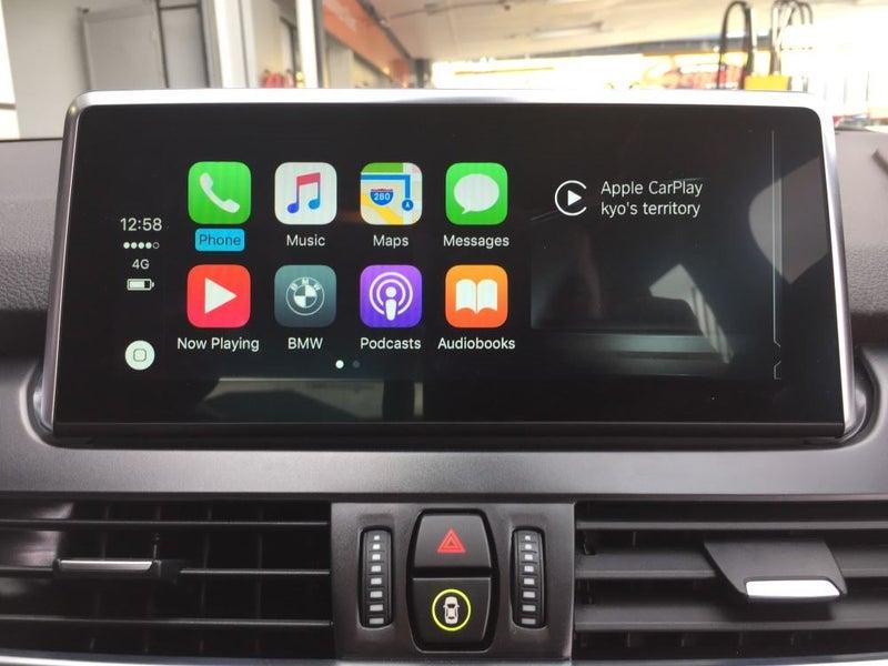 BMW Apple CarPlay | Trade Me