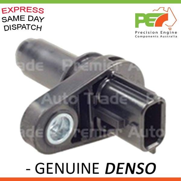 New * DENSO * Crank Angle Sensor For NISSAN 370Z Z34 VQ37VHR V6