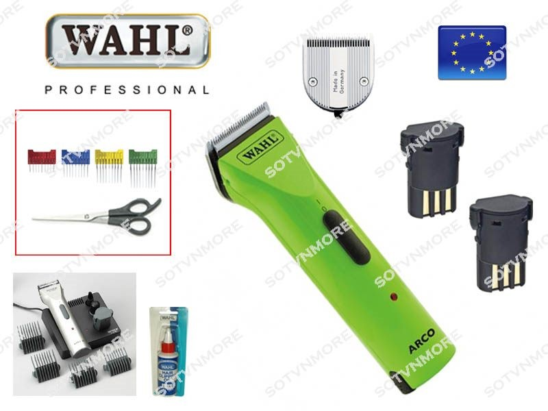 WAHL ARCO Professional Cordless Clipper
