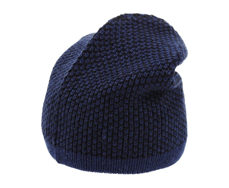 207152756ae61 T By Alexander Wang Beanie Dark Blue Bucket Hat