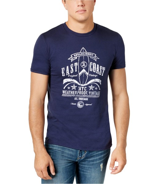 fa1adf2c Weatherproof Mens Big Sur Vintage Graphic T-Shirt | Trade Me
