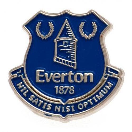 Everton FC Pin