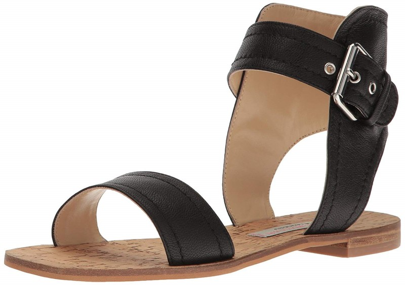 626eba6a51 Chinese Laundry Kristin Cavallari Women's Tasteful Flat Sandal ...