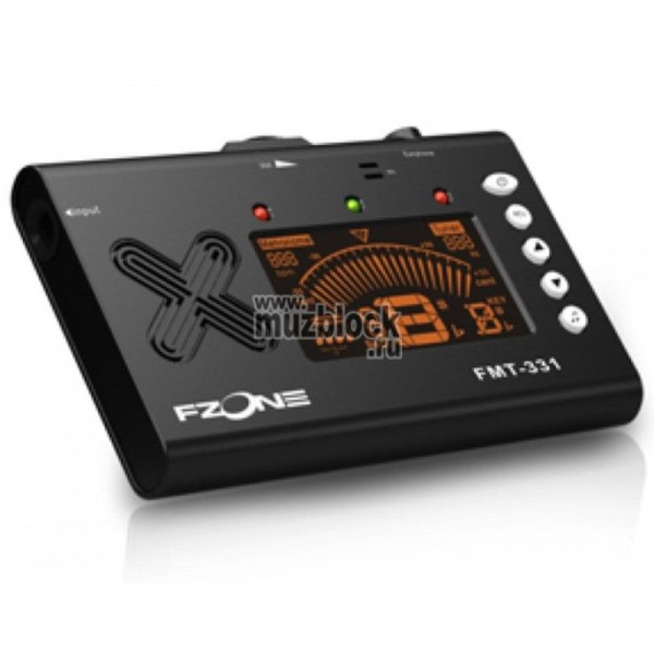 Cherry Music FMT-331 Metronome and Tuner