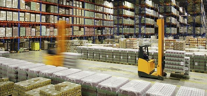 Full Time Warehouse Distribution Jobs In Canterbury