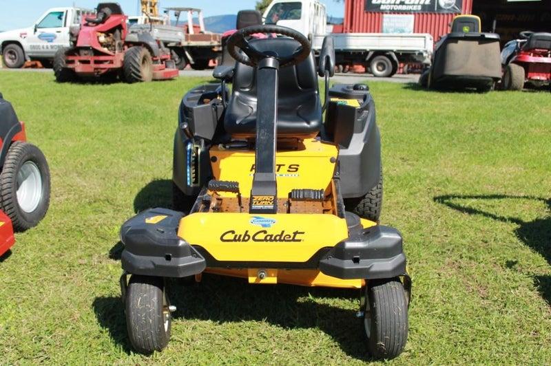 Cub Cadet RZ TS 42