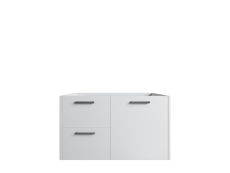 Wall Mount Bathroom Vanity Cabinet 960mm Cabinet Only And Handles