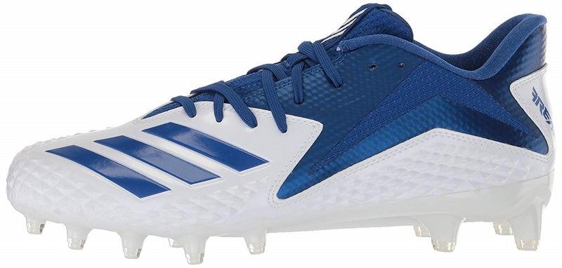 54340d243915 Adidas Mens Freak X Carbon Low Top Lace Up Soccer Sneaker ...