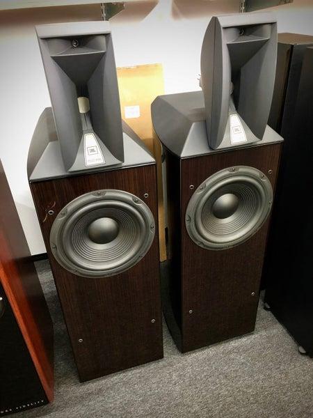 JBL Synthesis Array 1000 RRP$18 000