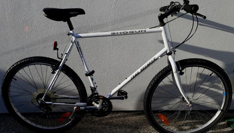 71ffdadc5e1 SHOGUN Trailbreaker Mountain Bike | Trade Me
