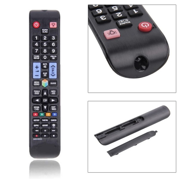 Samsung Remote Control LED / LCD / Plasma TV RM-D1078
