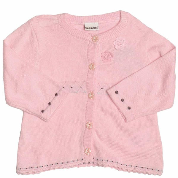 9ee9047e8 3Pommes Girl Cardigan | Trade Me