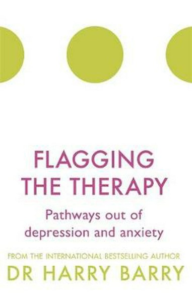 Flagging the Therapy Harry Barry NEW Free Shipping