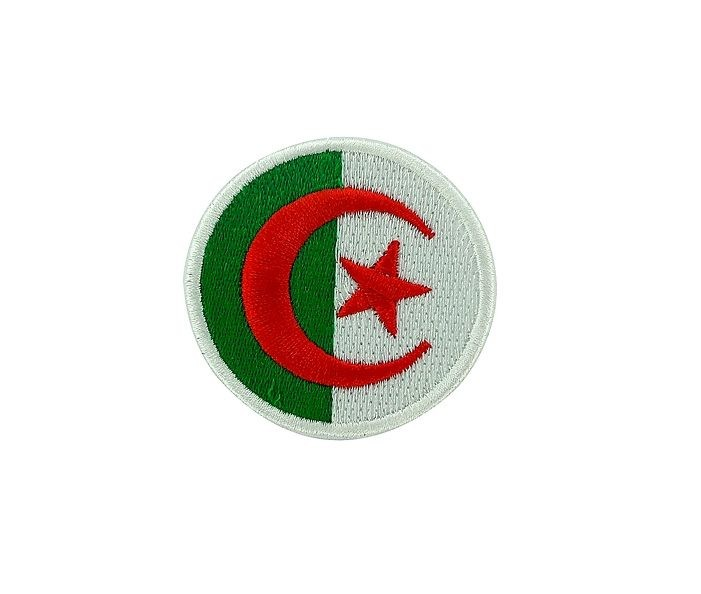 Patch backpack roundel algeria airforce air force flag airsoft backpack