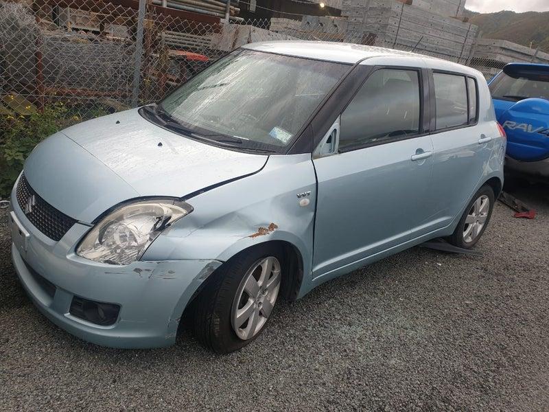 2008 Suzuki Swift parts | Trade Me