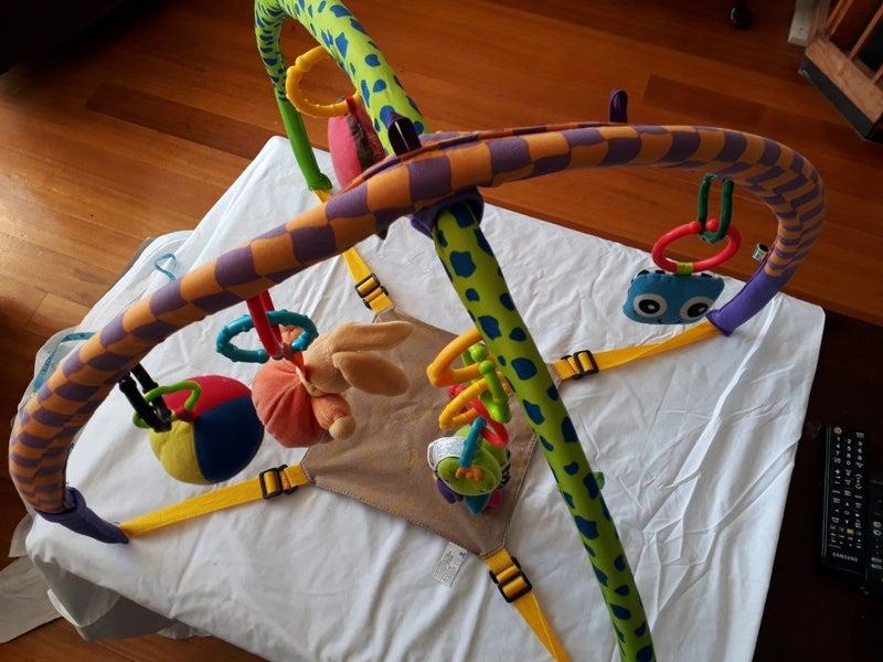 Baby Floor Mobile Ks Kids