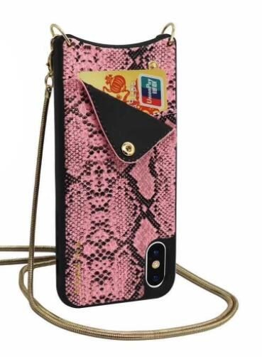 891f2a37db3 Fashion Crossbody Cell phone Wallet bag for Credit Cards Case for Iphone  case
