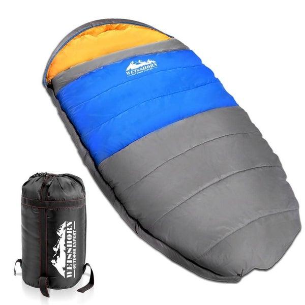 huge selection of 640c1 54b74 Camping Thermal Sleeping Bag King