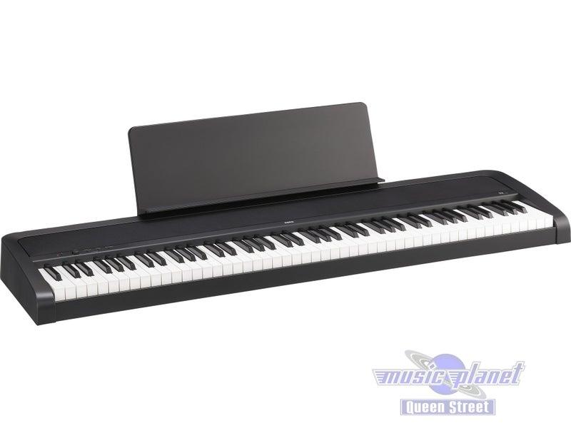 NEW Korg B2 digital piano - Black