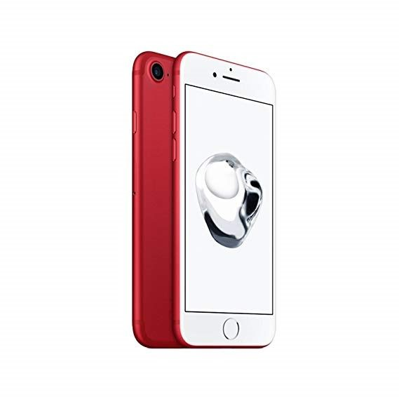 iPhone 7 128GB Red (Afterpay)