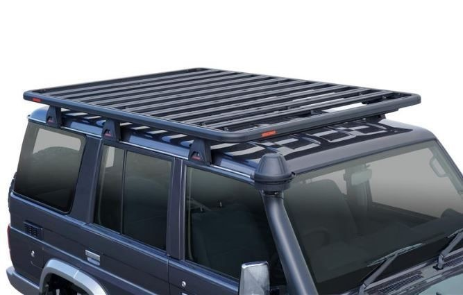 Yakima Lockn Load Platform 1570mm X 2130mm Land Cruiser