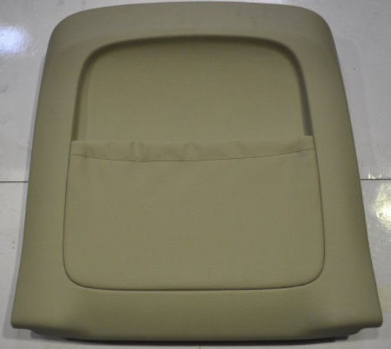 Holden Commodore VE Front Seat Map Pocket & Backing Cover