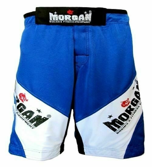Size L MORGAN Competition MMA UFC Fight Pants Shorts (34-36)