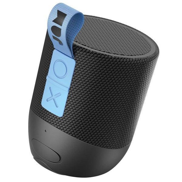 Jam Double Chill Portable Bluetooth Speaker Waterproof Wireless  Speakerphone BLK