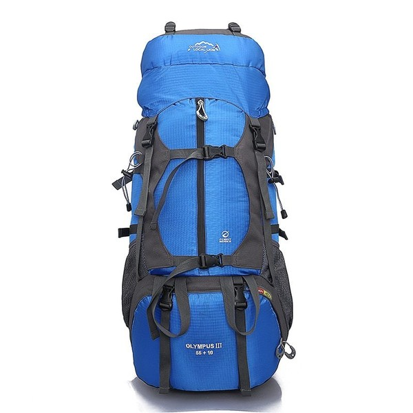 b19636310679 Hiking Camping Backpack Outdoor Bags Large Capacity Waterproof Climbing Bag
