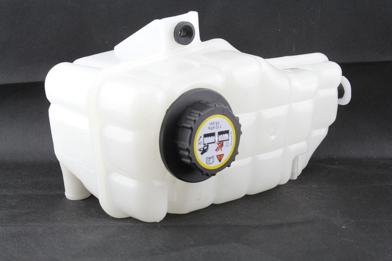 Expansion Tank for Holden Calais Oct 2000 to Sep 2002 5.7L V8 VX