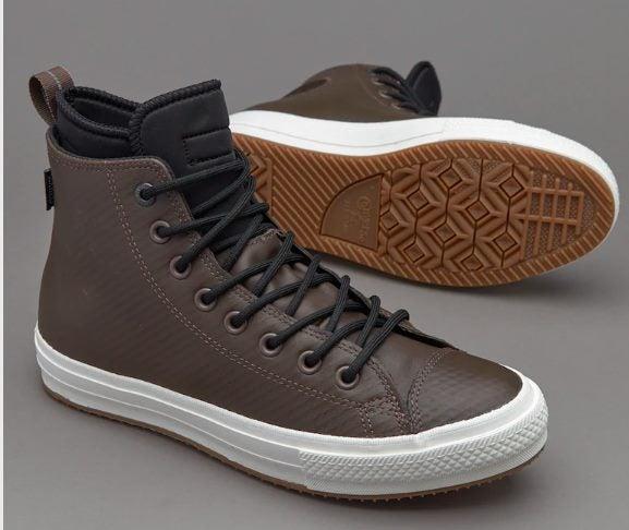 Converse Chuck Taylor All Star II Waterproof Boots *Brand