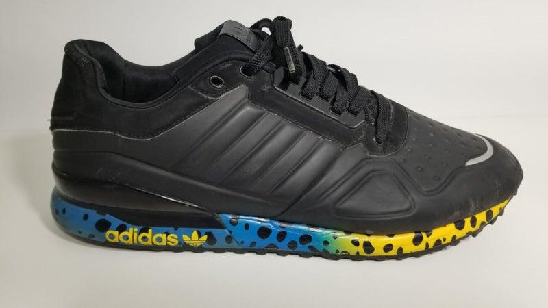 best service 350ef 5da61 Adidas Originals T-ZX Runner Men's US 13 - Very Good Condition