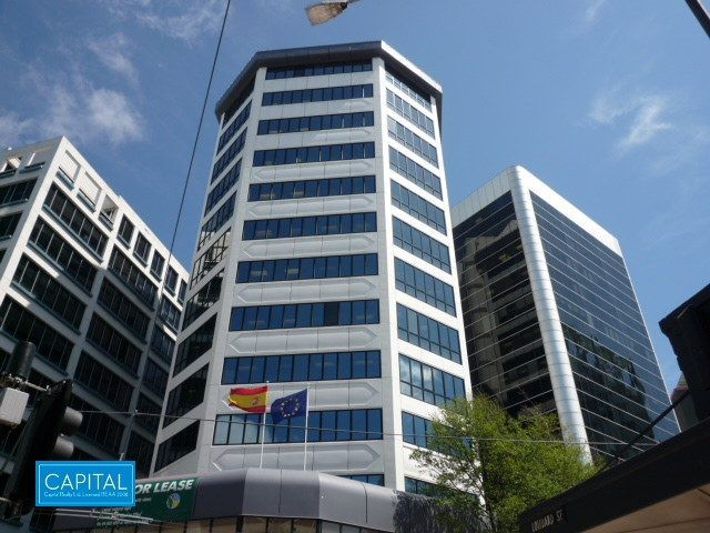 168 sqm - Smart Office Tenancy