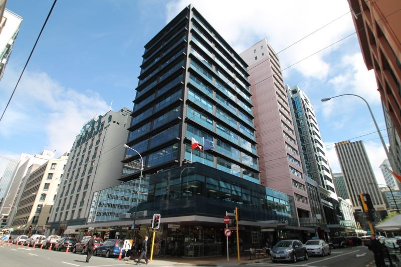 110 sqm - Quality Refurbished CBD Suite