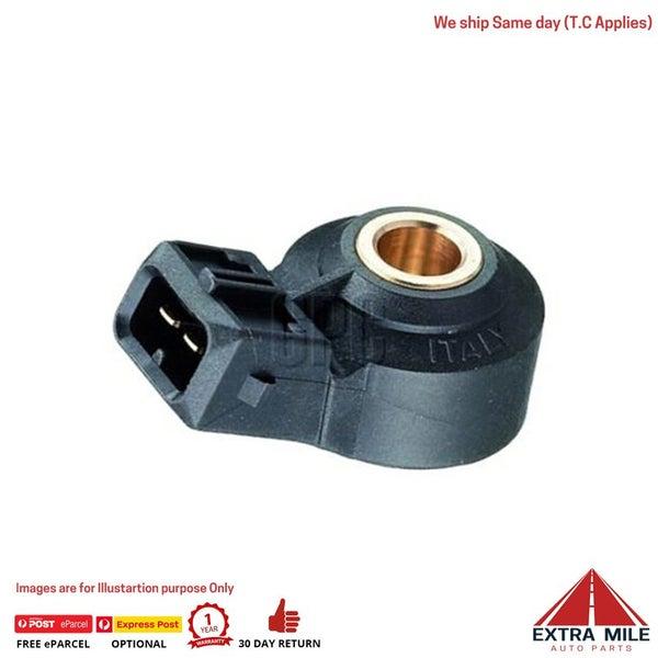 Knock Sensor for MERCEDES-BENZ SLK230 KOMPRESSOR R170 2 3L
