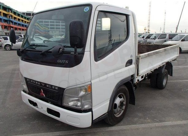 Mitsubishi Canter Parts 1988 - 2007 | Trade Me