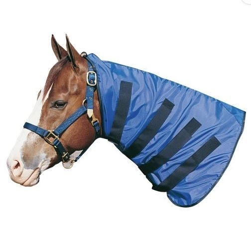 Stc Nylon Horse Neck Sweat Rug
