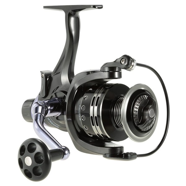 Ball Bearings Spinning Fishing Reel Ultra Smooth Left/Right Interchangeable
