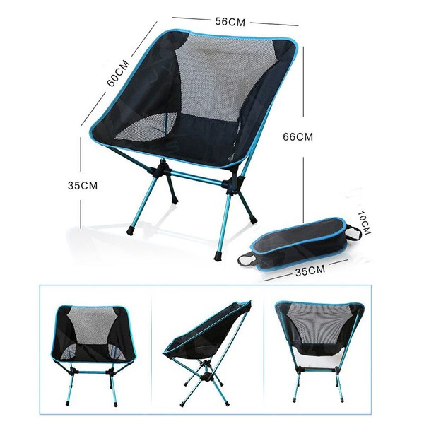 Phenomenal Portable Fishing Seat Camping Adjustable Or Fixed Height Folding Armchair Gmtry Best Dining Table And Chair Ideas Images Gmtryco